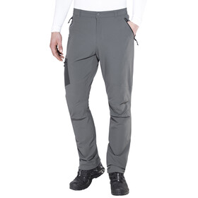 Columbia Triple Canyon - Pantalon long Homme - gris